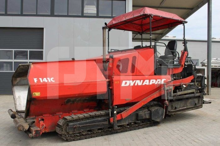 DYNAPAC_F141C