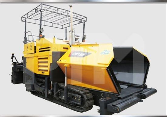 XCMG-Official-Manufacturer-RP902-Asphalt-Concrete-Paver