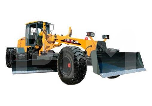 xcmg-gr300