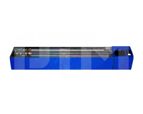 Дуктиломеры электромеханические ДМБ-100 и ДМБ-150