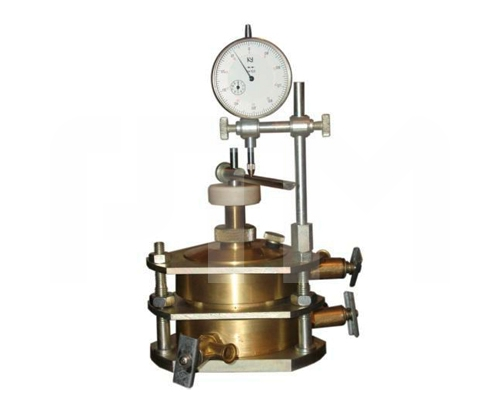 Фильтрационный прибор ПКФ-01 для глинистых грунтов_2