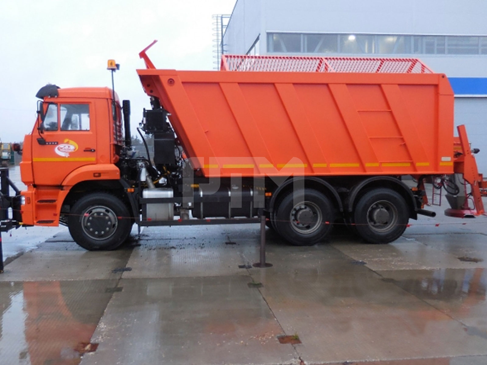 ЭД-405В1
