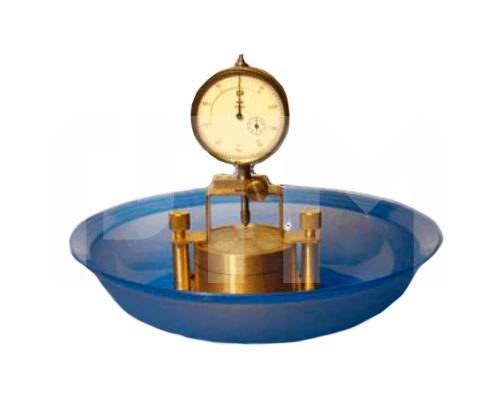 Прибор для определения набухания грунта ПНГ-1