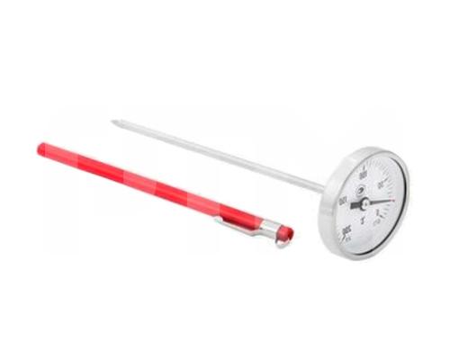 Термометр биметаллический БТ_2