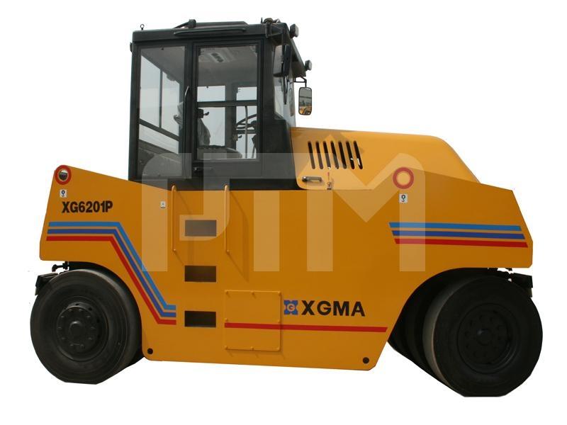 XG6201P