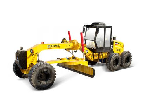 Купить Автогрейдер XGMA XG3180C и другие модели от производителей ГС, ДЗ, ДМ, XCMG, XGMA, TG, SEM, LiuGong, низкие цены и выгодные условия от компании РостТехМаш!