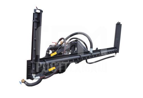 Моечное оборудование для КДМ