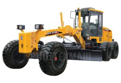 Купить Автогрейдер XCMG GR215 и другие модели от производителей ГС, ДЗ, ДМ, XCMG, XGMA, TG, SEM, LiuGong, низкие цены и выгодные условия от компании РостТехМаш!