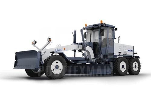 Купить Автогрейдер ГС-18-05 и другие модели от производителей ГС, ДЗ, ДМ, XCMG, XGMA, TG, SEM, LiuGong, низкие цены и выгодные условия от компании РостТехМаш!
