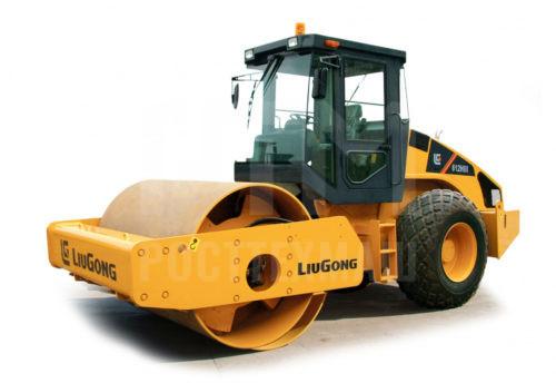 Купить Каток грунтовый LIUGONG 612H и другие модели от производителей DM, Dunapac, LiuGong, XCMG, XGMA, Раскат, Bomag, низкие цены и выгодные условия от компании РостТехМаш!