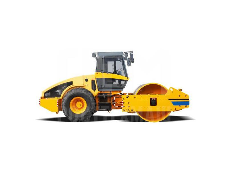 Купить Каток грунтовый РАСКАТ RV-19,0 DT и другие модели от производителей DM, Dunapac, LiuGong, XCMG, XGMA, Раскат, Bomag, низкие цены и выгодные условия от компании РостТехМаш!