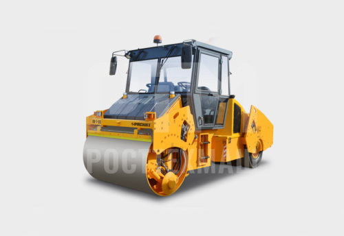Купить Каток комбинированный РАСКАТ RV-7,0 DS и другие модели от производителей DM, Dunapac, LiuGong, XCMG, XGMA, Раскат, Bomag, низкие цены и выгодные условия от компании РостТехМаш!