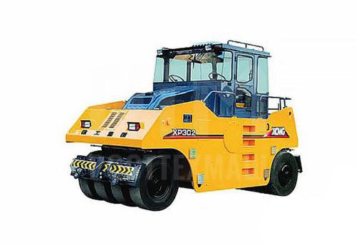 Купить Каток пневмоколесный XCMG XP302 и другие модели от производителей DM, Dunapac, LiuGong, XCMG, XGMA, Раскат, Bomag, низкие цены и выгодные условия от компании РостТехМаш!