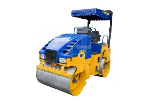 Купить Каток тротуарный РАСКАТ ДУ-82 и другие модели от производителей DM, Dunapac, LiuGong, XCMG, XGMA, Раскат, Bomag, низкие цены и выгодные условия от компании РостТехМаш!
