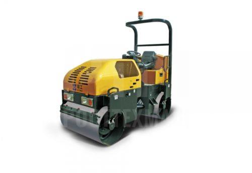 Купить Каток тротуарный XGMA XG6032D и другие модели от производителей DM, Dunapac, LiuGong, XCMG, XGMA, Раскат, Bomag, низкие цены и выгодные условия от компании РостТехМаш!