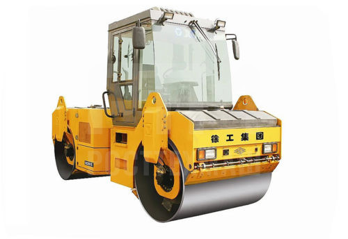 Купить Каток вальцовый XCMG XD81E и другие модели от производителей DM, Dunapac, LiuGong, XCMG, XGMA, Раскат, Bomag, низкие цены и выгодные условия от компании РостТехМаш!