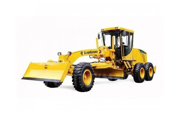 Купить Автогрейдер LIUGONG 414 и другие модели от производителей ГС, ДЗ, ДМ, XCMG, XGMA, TG, SEM, LiuGong, низкие цены и выгодные условия от компании РостТехМаш!