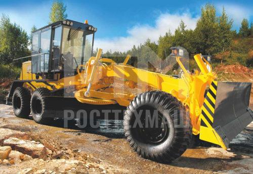Купить Автогрейдер СДМ-25 А и другие модели от производителей ГС, ДЗ, ДМ, XCMG, XGMA, TG, SEM, LiuGong, низкие цены и выгодные условия от компании РостТехМаш!
