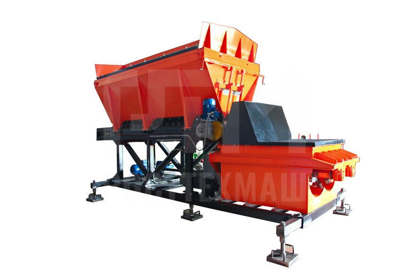Купить Установка для приготовления холодных битумно - минеральных смесей «БАСТИОН ХС-90» и другое оборудование для ямочного ремонта по низкой цене и на выгодных условиях от компании РостТехМаш!