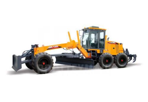 Купить Автогрейдер XCMG GR135 и другие модели от производителей ГС, ДЗ, ДМ, XCMG, XGMA, TG, SEM, LiuGong, низкие цены и выгодные условия от компании РостТехМаш!