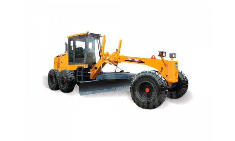Купить Автогрейдер XCMG GR165 и другие модели от производителей ГС, ДЗ, ДМ, XCMG, XGMA, TG, SEM, LiuGong, низкие цены и выгодные условия от компании РостТехМаш!