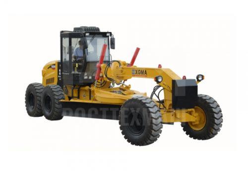 Купить Автогрейдер XGMA XG3200C и другие модели от производителей ГС, ДЗ, ДМ, XCMG, XGMA, TG, SEM, LiuGong, низкие цены и выгодные условия от компании РостТехМаш!