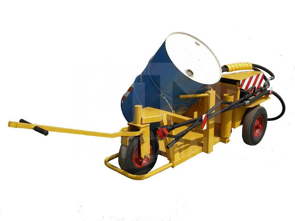 Купить Заливщик швов ЕМ200 и другое оборудование для ямочного ремонта по низкой цене и на выгодных условиях от компании РостТехМаш!