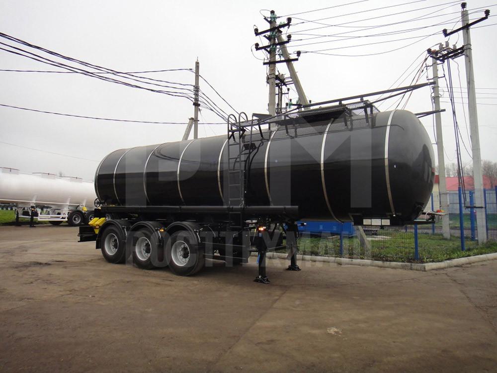 Купить Битумовоз SF3B25 и другое прицепное оборудование по низкой цене и на выгодных условиях от компании РостТехМаш!