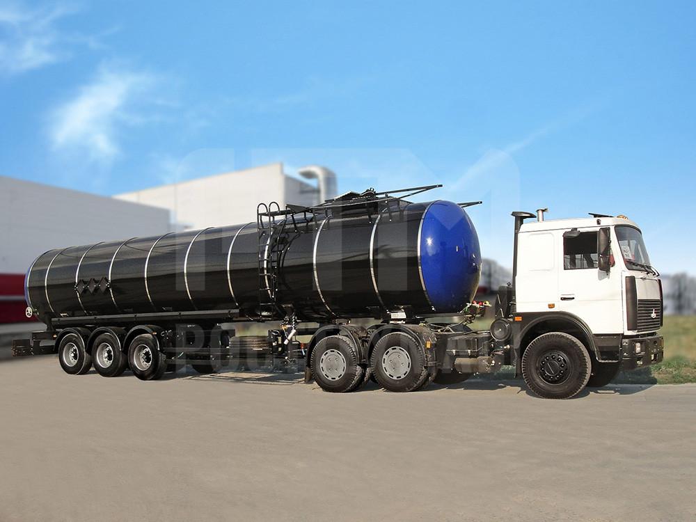 Купить Битумовоз SF3B35 и другое прицепное оборудование по низкой цене и на выгодных условиях от компании РостТехМаш!