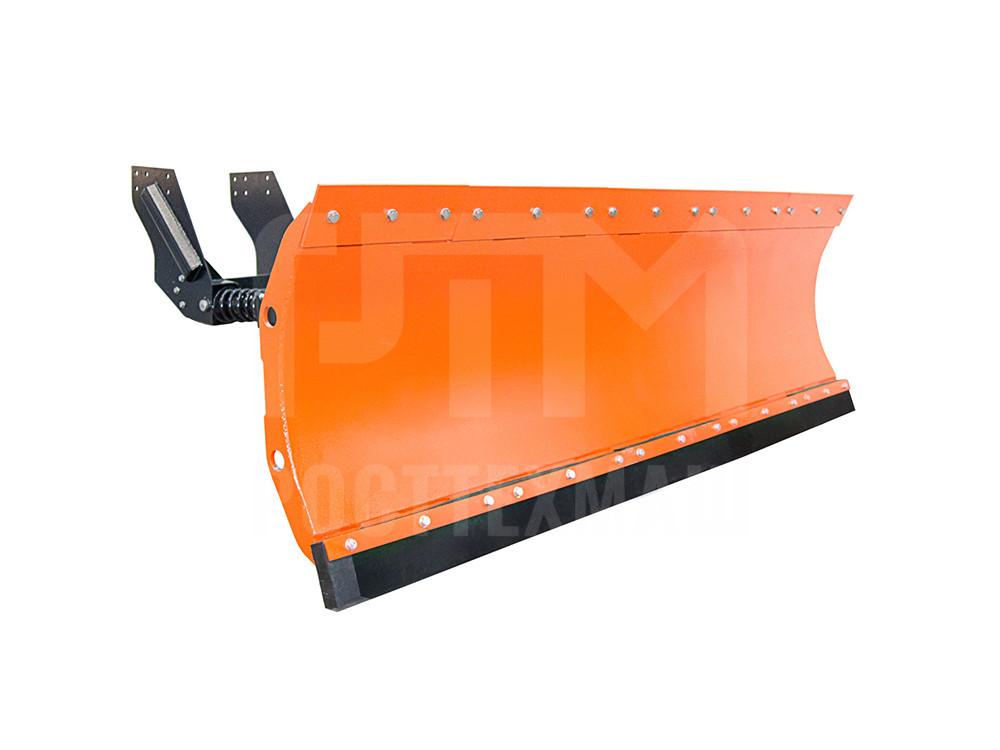 Купить Отвал к трактору универсальный и другое навесное оборудование для МТЗ по низкой цене и на выгодных условиях от компании РостТехМаш!