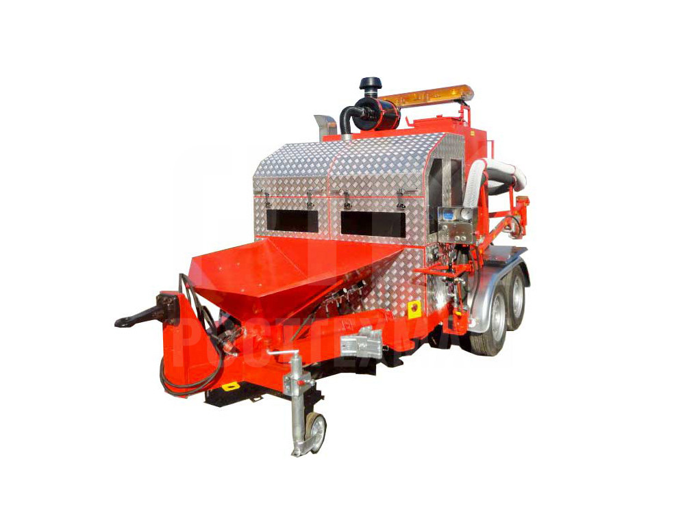 Купить Установка пневмонабрызга и другое прицепное оборудование по низкой цене и на выгодных условиях от компании РостТехМаш!
