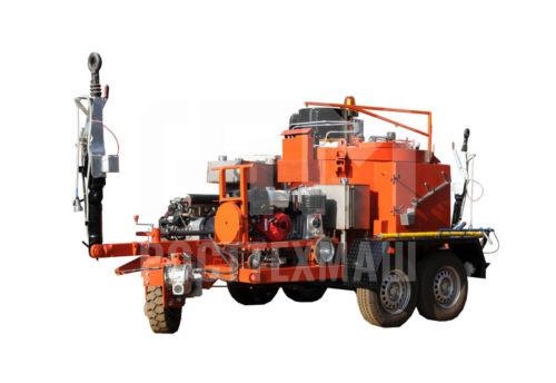 Купить Заливщик швов ( битумозаливщик) и другое прицепное оборудование по низкой цене и на выгодных условиях от компании РостТехМаш!