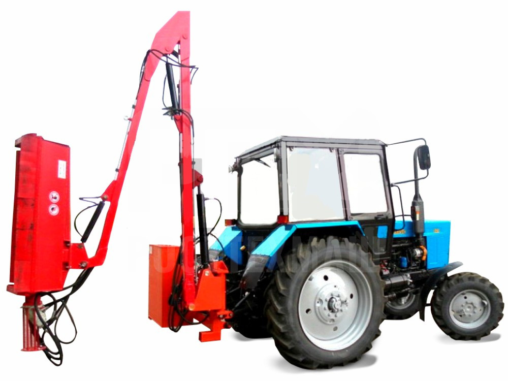 Купить Косилка ЕМ-1.3 и другое навесное оборудование для МТЗ по низкой цене и на выгодных условиях от компании РостТехМаш!