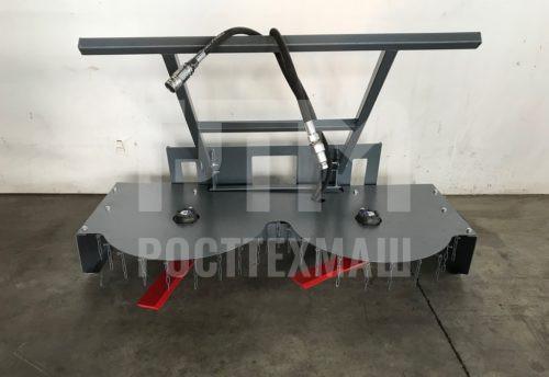 Купить Косилка-кусторез и другое навесное оборудование для МТЗ по низкой цене и на выгодных условиях от компании РостТехМаш!